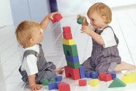 Полезные игрушки для детей от 3 до 5 лет