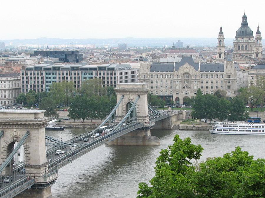 Венгрия. Будапешт: отдых, достопримечательности, кухня