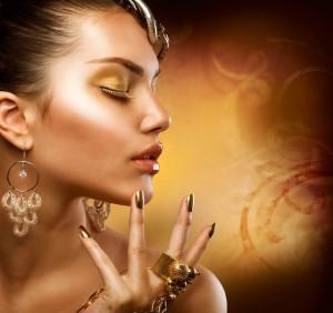 Выбираем правильно украшение из золота