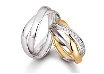 Выбор правильного кольца