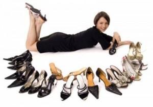 Как правильно растянуть обувь