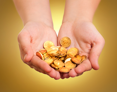Как выгодно сдать золото в ломбард