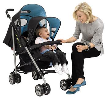 Как выбрать детскую коляску правильно