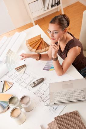 Практические советы в выборе дизайнера интерьера