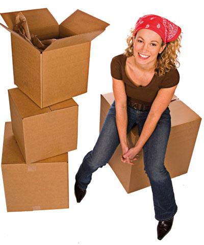 Советы при квартирном переезде