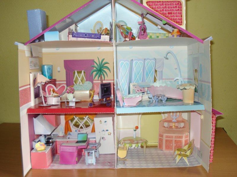 Ибсен кукольный дом обзор