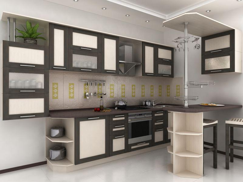 Как выбрать мебель для кухни правильно