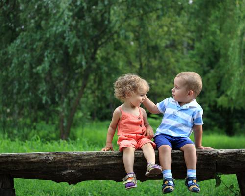 Как правильно одеть ребенка летом
