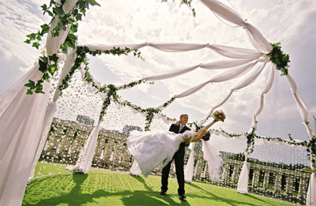 Советы по самостоятельной организации свадьбы