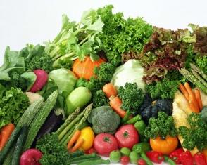 Как правильно перевозить фрукты и овощи