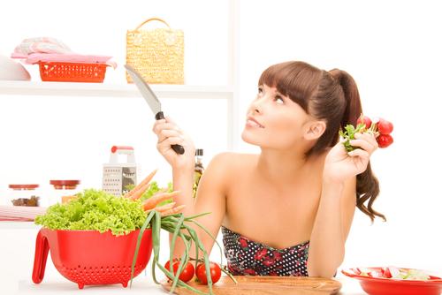 Как правильно питаться при панкреатите