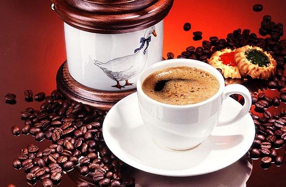 Как правильно приготовить кофе-эспрессо