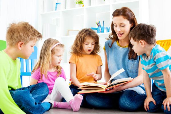 Советы по выбору частного детского сада