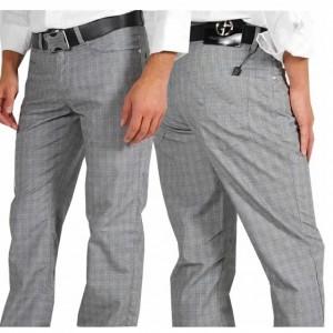 Выбираем мужские брюки правильно