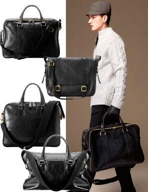 Как выбрать деловую мужскую сумку