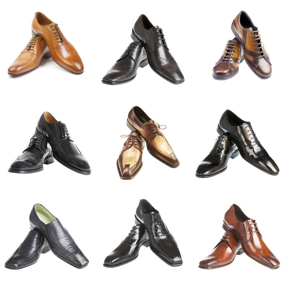 Как лучше выбрать мужскую обувь