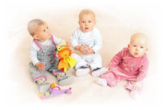 Какая детская одежда безопасна для кожи ребенка