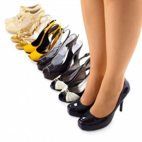 Советы по подбору обуви