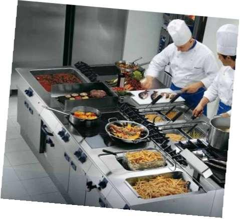 Полезные советы по выбору оборудования для ресторана