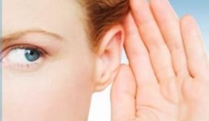 убрать серную пробку из уха