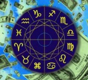 Какие знаки Зодиака привлекают деньги