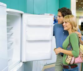 Основные критерии выбора холодильников