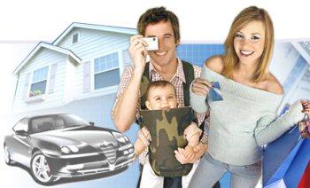 Как взять самый выгодный кредит наличными