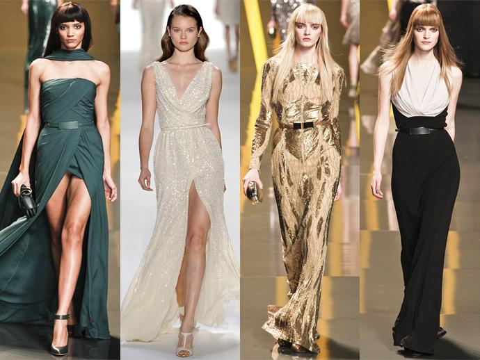 Советы по выбору вечернего платья