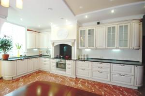выбор мебельного фасада для кухни