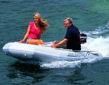 Советы по выбору моторной лодки