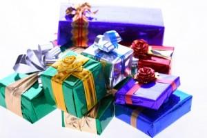 выбрать подарок на день рождение