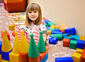 Как выбрать частный детский садик