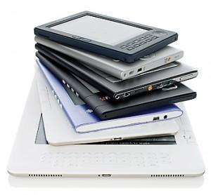 выбрать электронную книгу