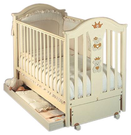 10 советов по выбору детской кроватки