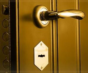 замок для входной двери