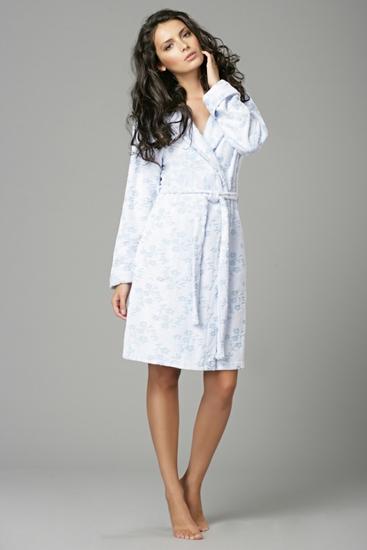 Как лучше купить красивый женский халат