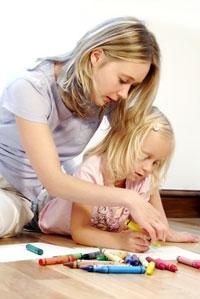 Как правильно найти няню для своего ребенка