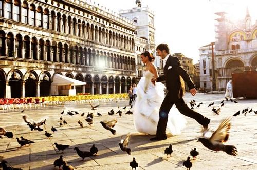 Советы по организации свадьбы в Италии