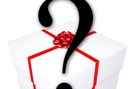 Как выбрать подарок на день рождение