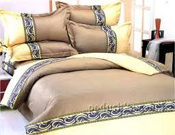 Советы по выбору постельного белья