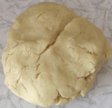 Как лучше сделать песочное тесто