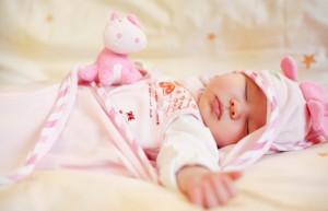 советов по выбору одежды для сна ребенка