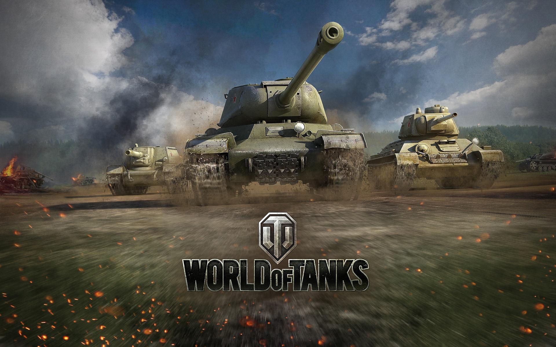 Советы новичку по World of Tanks