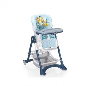 Выбор стульчика для кормления: советы родителям