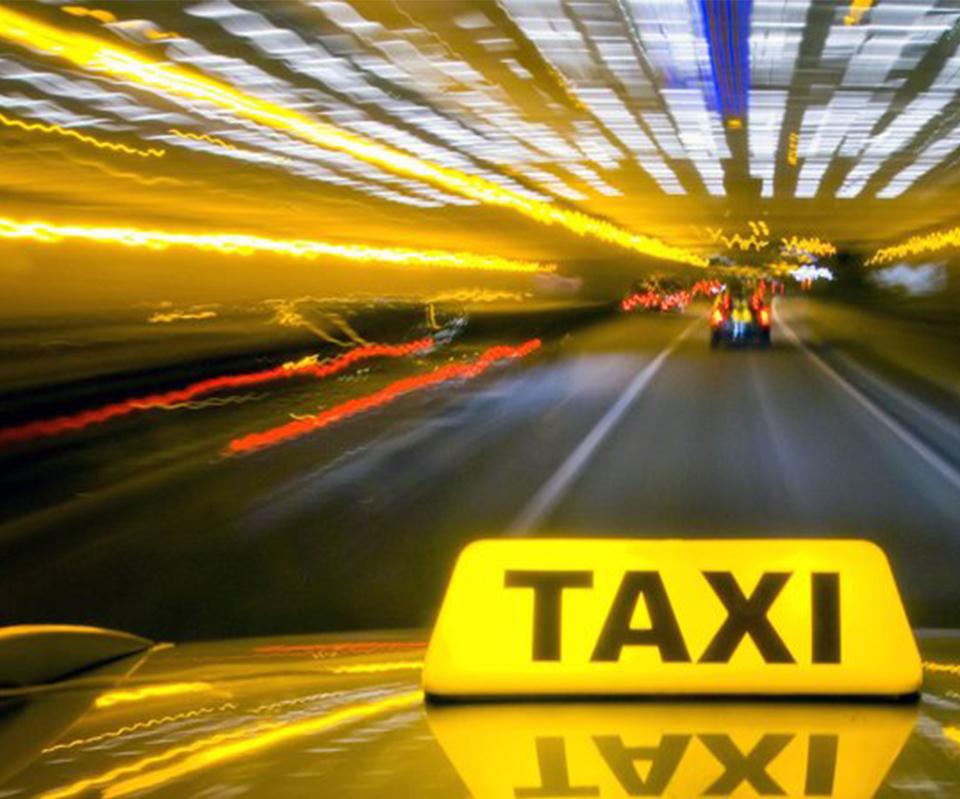 Полезные советы при заказе такси