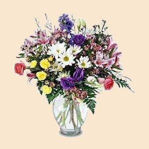 Советы по уходу за срезанными цветами