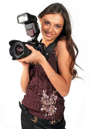 Советы по выбору фотографа на праздник