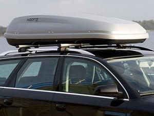 выбрать багажник на крышу
