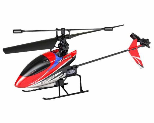 Как выбрать радиоуправляемый вертолет