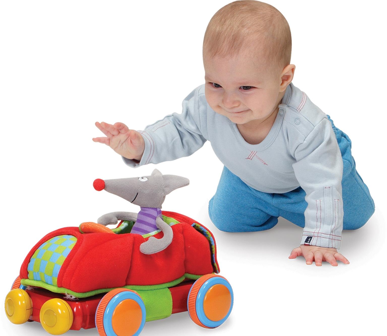 Что нужно знать родителям об игрушках для детей